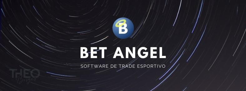 Bet Angel – Software para Trading Esportivo na Betfair