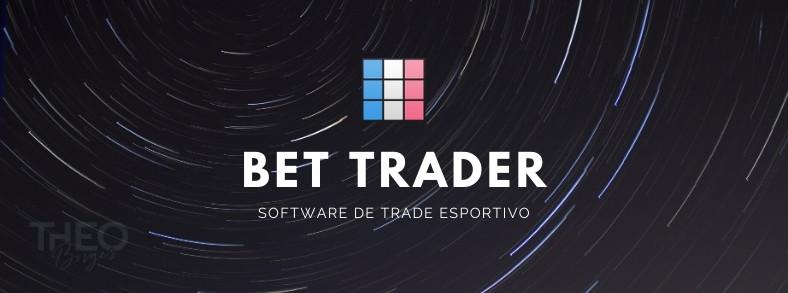 BetTrader – Software para Trading Esportivo na Betfair