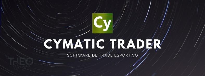 Cymatic – Software para Trading Esportivo na Betfair