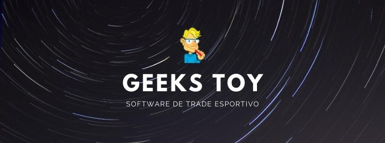 GeeksToy – Software para Trading Esportivo na Betfair