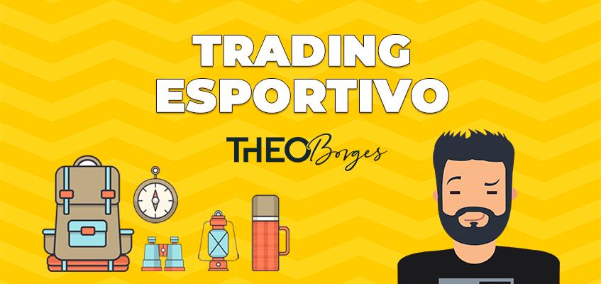 O que é Trading Esportivo?
