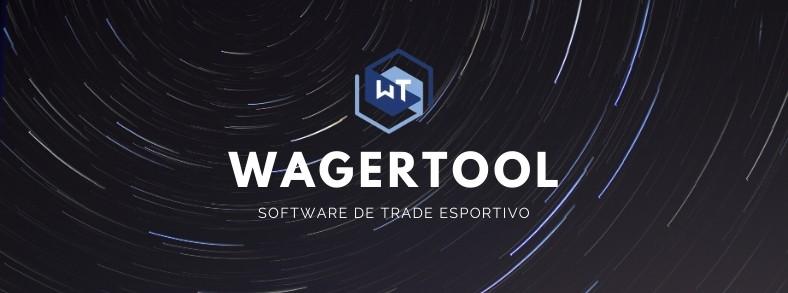 Wagertool – Software para Trade Esportivo na Betfair