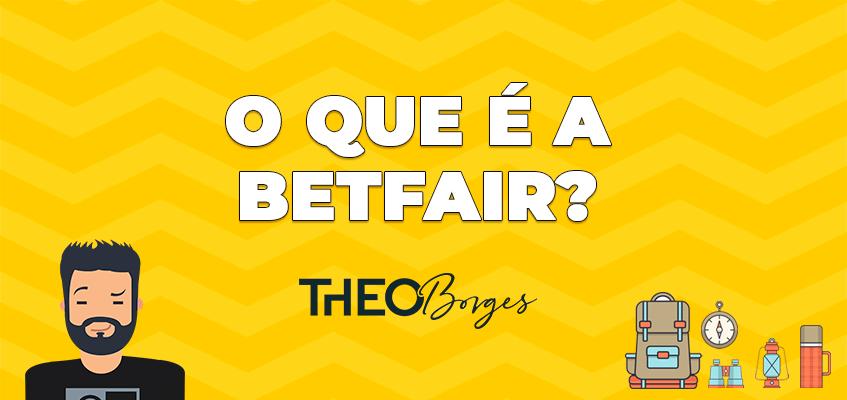 O que é a Betfair?