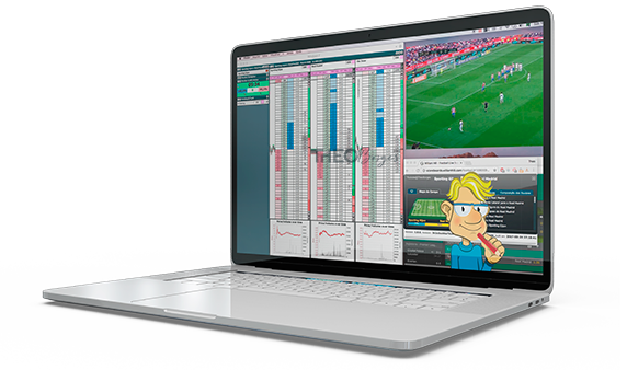 Geeks Toy - Software Para Trader Esportivo