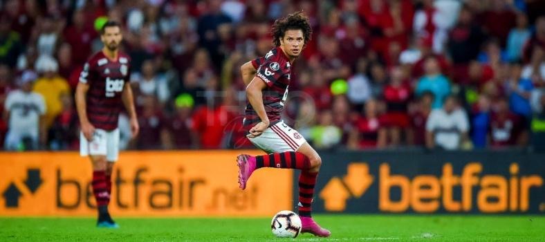 A Betfair é a patrocinadora oficial da Copa Libertadores da América e da Sul-americana!