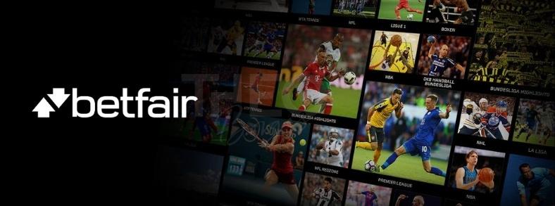 Betfair Live Vídeo - Streaming para trader esportivo